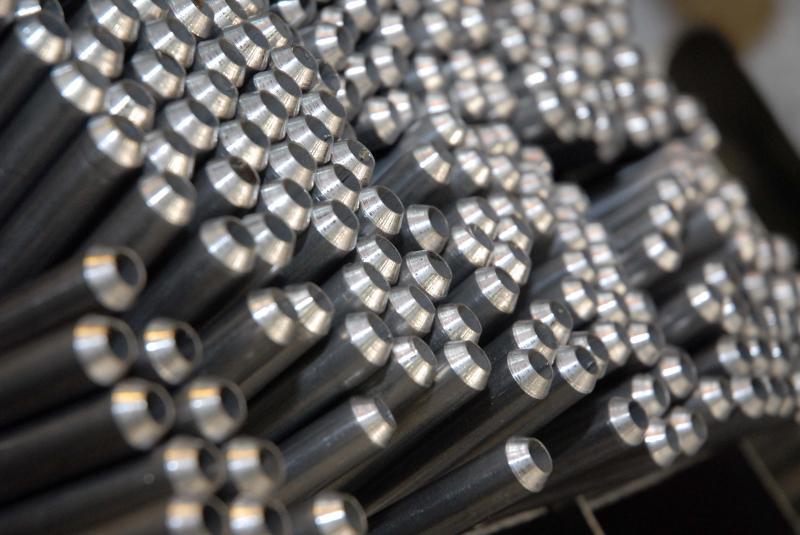 Comprar tubo de aço carbono