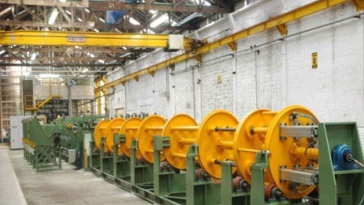 Fabricante de tubo trefilado