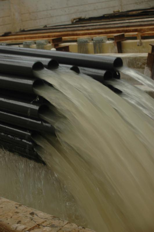 Fornecedor de tubos hidráulicos