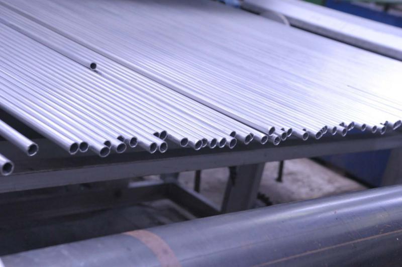 Venda de tubo de aço carbono